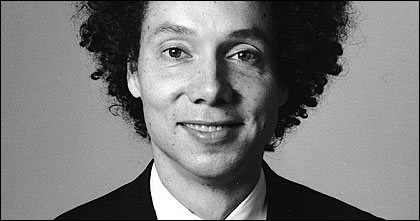 Malcolm gladwell david vs goliath