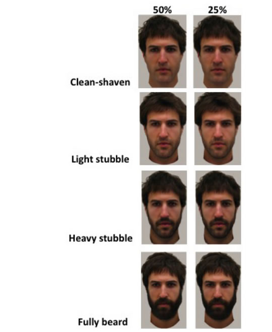 Facial attractiveness: evolutionary based research