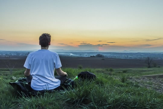 The Amazing Ways Meditation Changes Your Personality post image