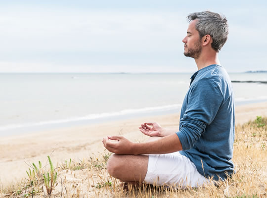 Meditation's Widespread Effect on How The Brain Ages post image