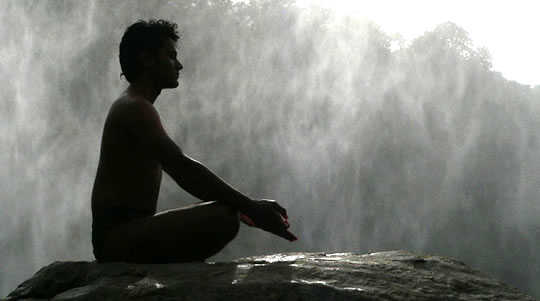 4 Wonderful Ways Meditation Relieves Pain
