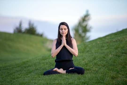 How Mindfulness Affects Depression, Anxiety And Stress post image
