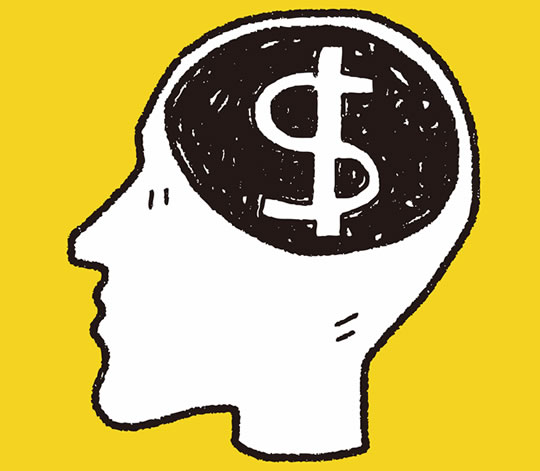 Money And Happiness Have An Astonishing Relationship, New Study Finds post image