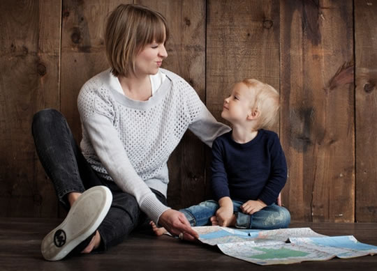 The Surprising Personality Trait Mothers Love Most post image