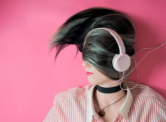 How Your Musical Taste Reveals Your Personality (M) post image