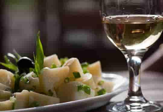 One Ingredient In The Mediterranean Diet Is Linked To Long Life post image