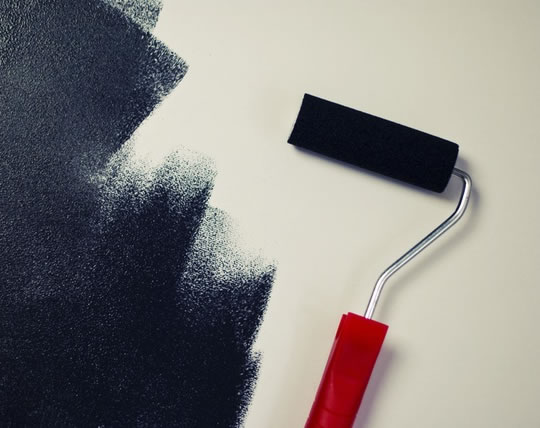 Concentration Boosted By A Surprising Room Colour post image