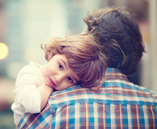 Happier People Are Raised By Parents Who Do These Two Things post image