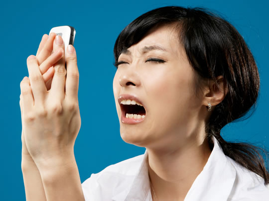 The Nomophobia Test: Fear of Being Without Your Mobile Phone post image
