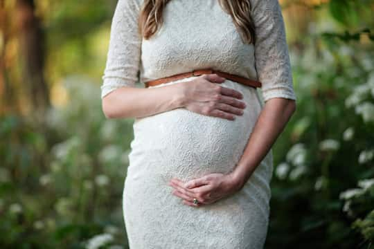 Caffeine During Pregnancy: Its Effect On Child's IQ, Brain And Behaviour (M) post image