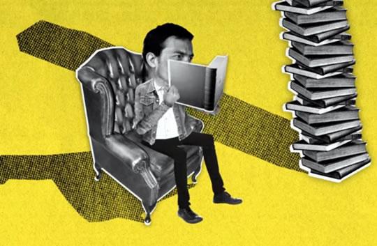 4 Ways Great Literature Benefits Your Mind (Video) post image