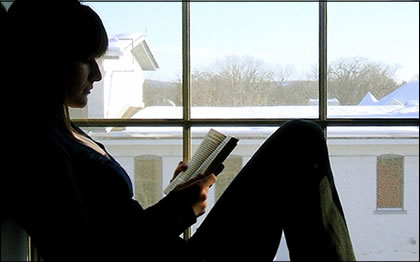 7 Self-Help Books for Depression post image