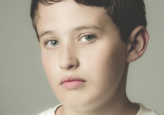 1 in 5 Children Experience Something  WORSE Than Parental Abuse post image