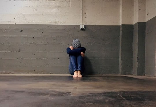 3 Signs of Depression In Young People post image