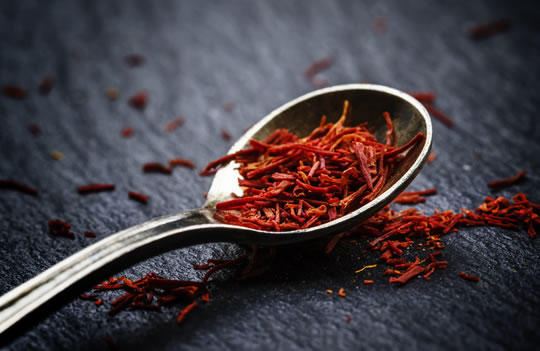 This Wonderful Spice Is Superior To Antidepressants post image
