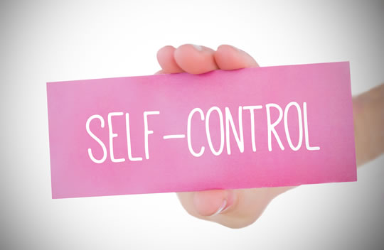 The Good Habit Which Boosts Self-Control post image