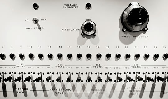Post image for Stanley Milgram: Obedience to Authority Or Just Conformity?