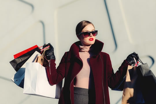 What Shopping Reveals About Your Personality (M) post image