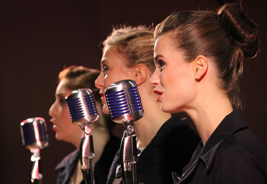 The Type of Singing That Boosts Mood, Immune Function and Reduces Stress post image