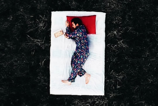 The Sleep Pattern That Indicates Good Mental Health (S) post image
