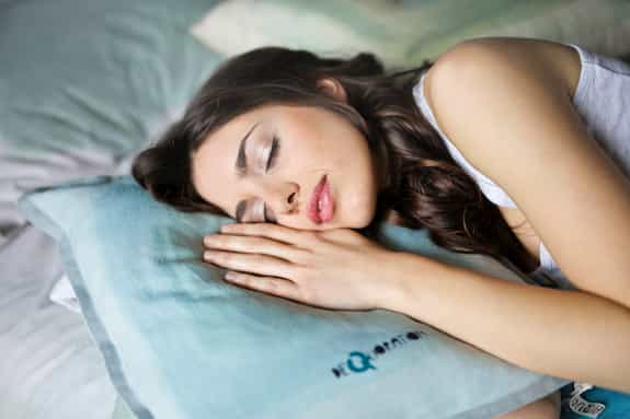 The Personality Trait Linked To Perfect Sleep (M) post image