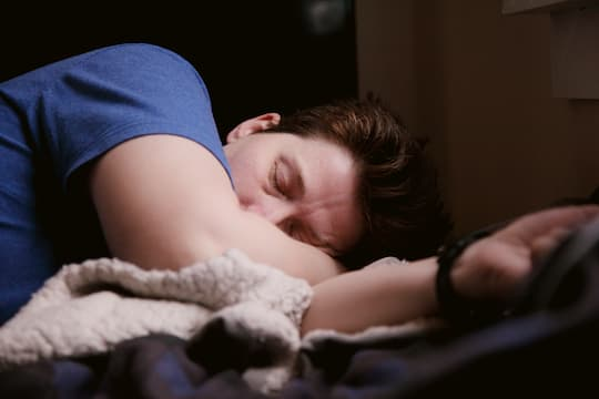 The Best Type Of Nap For Boosting Brainpower (M) post image