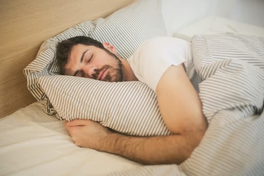 Exercise Does Improve Sleep — Even If You Don't Feel It post image