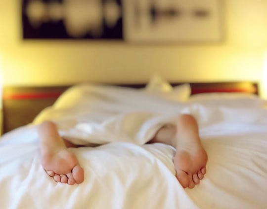 This Little-Known Supplement Improves Sleep post image