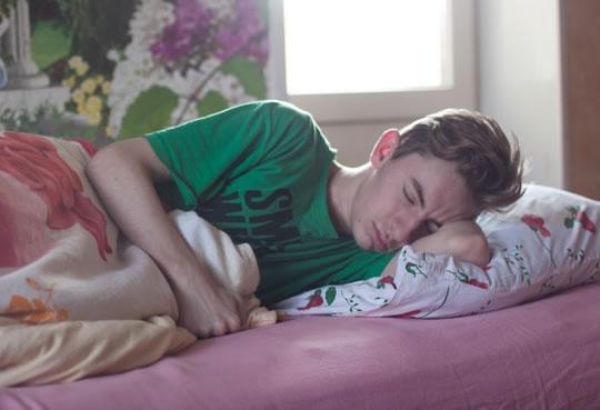 Sleep Style Linked To Double Depression Risk post image