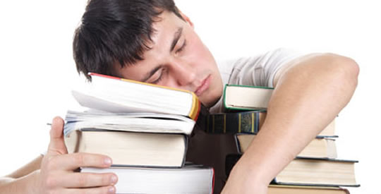 Can you learn while you sleep? from the Harvard Men's ...