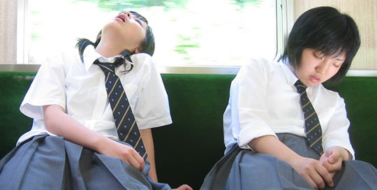 Later School Start Times Improve Sleep and Daytime Functioning in Adolescents post image