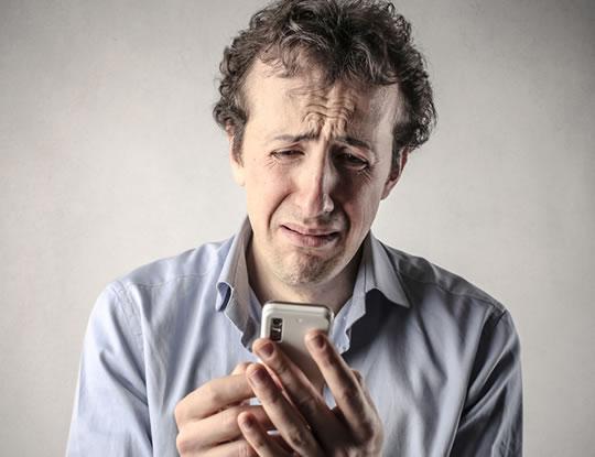 smartphone addiction
