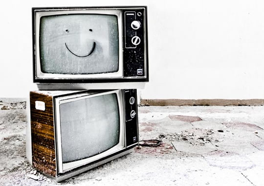 How TV Can Boost Your Self-Control post image