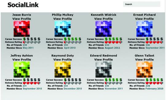 sociallink