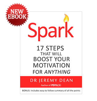 spark motivation ebook