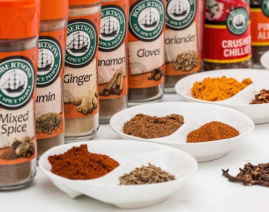 The Spice That Can Block Bad Memories post image