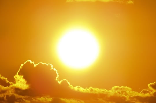 How Hot Weather Affects Thinking Skills (S) post image