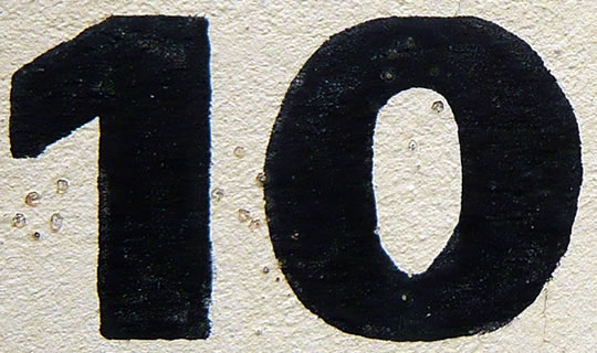 Top 10 Most Popular Articles on PsyBlog in 2011 post image