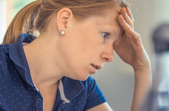 3 Worrying Signs Of Parental Burnout (M) post image