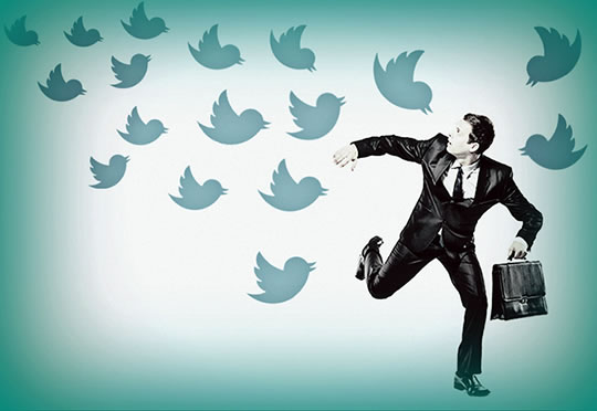 Twitter: 7 Highly Effective Habits - PsyBlog