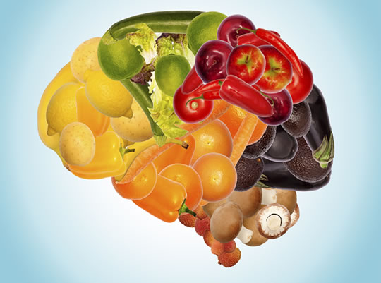 Post image for Eating More Vegetables Linked To 40% Better Memory