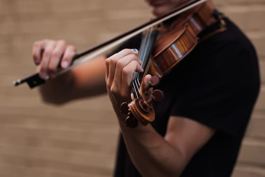 Musical Training Boosts Attention and Focus, Research Finds post image