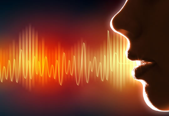 Post image for You Can Feel Happier By Changing The Tone of Your Voice, Study Finds