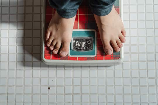 The Biggest Barrier To Weight Loss Is Psychological post image