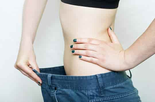 Weight loss diet Weight Loss: Research Reveals An Easy Way To Shed Pounds thumbnail