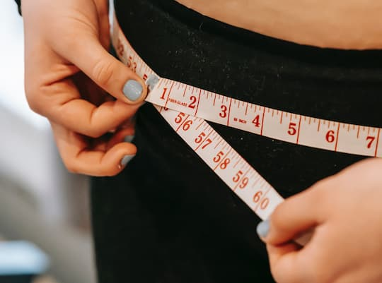 The Common Vitamin Linked To Weight Loss post image