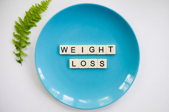 A Proven Way To Lose Weight Without Effort post image