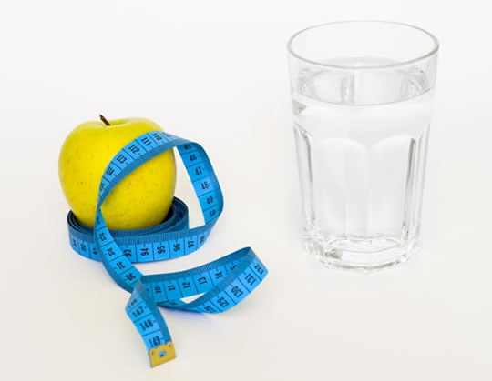 The Vitamin Linked To Weight Loss post image