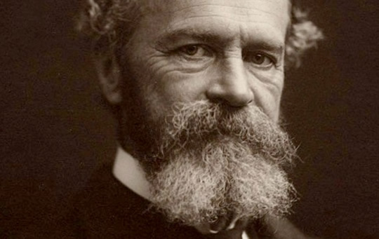 Post image for William James on Attention and the Road to Mastery