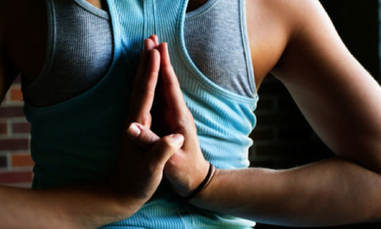 Post image for Yoga Lowers Fatigue and Inflammation in Breast Cancer Patients